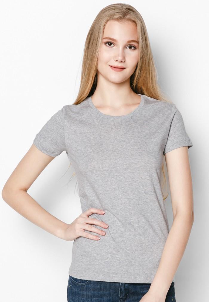 Áo thun nữ  cotton 100%2