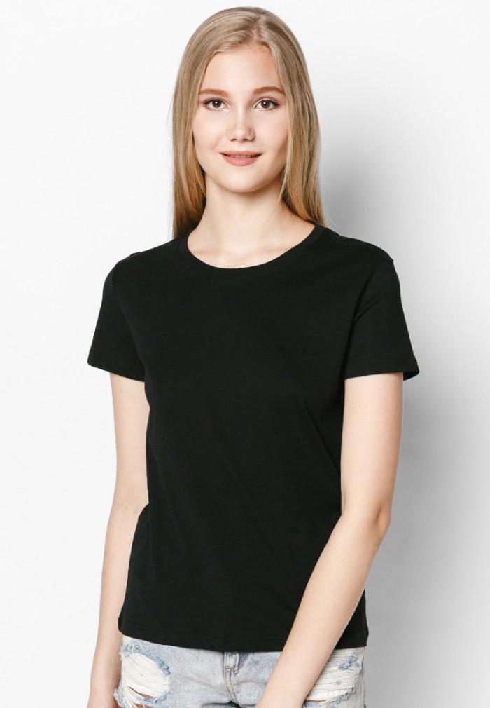 Áo thun nữ  cotton 100%1