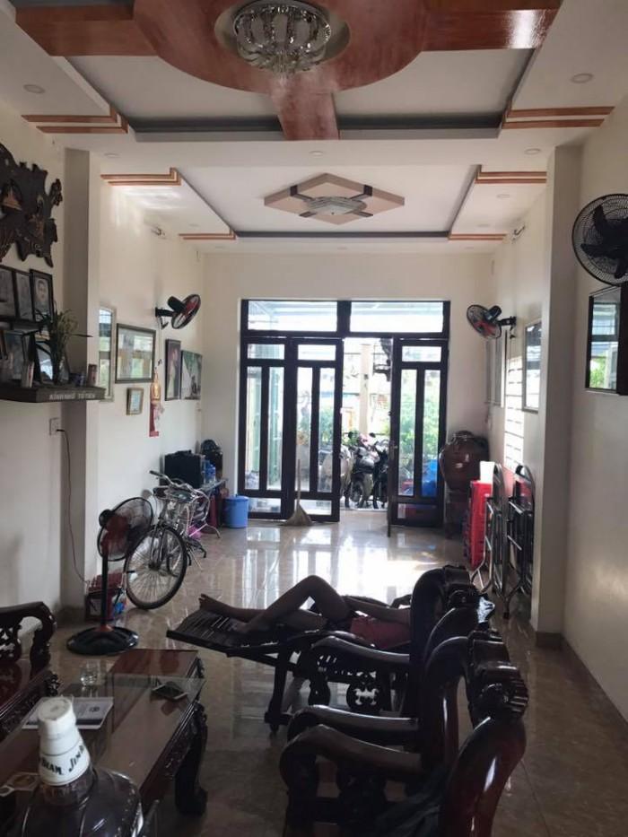 Bán nhà 2MT hẻm 6m Phạm Đăng Giảng,Bình Tân, DT 4.5x20m