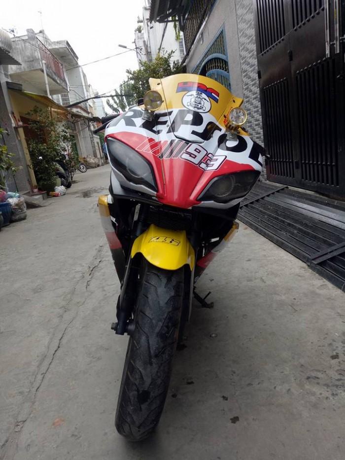 Cần bán lại xe moto visitor phoenix 175c 2k12 mẫu thể thao phong cách .màu vàng đen như hình 2 thắng đĩa. 1