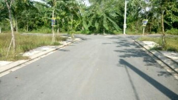 Bán đất 52m2 Đường 8, Long Phước, Quận 9
