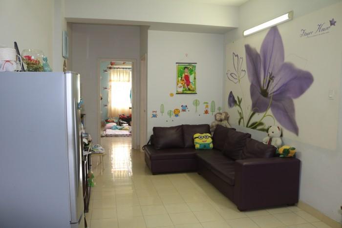 Căn hộ 213B chung cư Gia Phú, đường số 5, p.Bình Hưng Hoà, Tân Phú