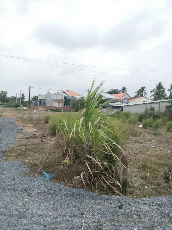 Bán đất rẽ Thủ Đức đường 22 gần ủy ban ND phường Linh Đông, KDC trí cao an nin, phong thủy tốt