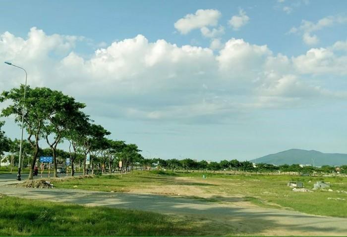 Đất Trục Tây Bắc – Nguyễn Sinh Sắc, gần UBND quận Liên Chiểu