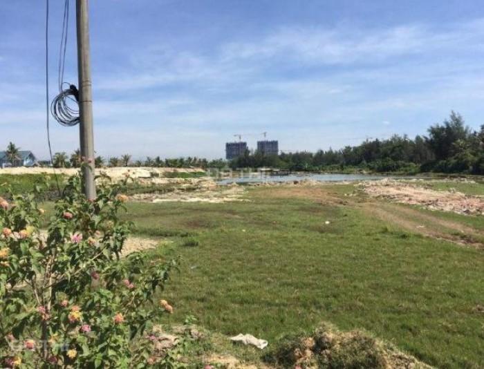 Đất nền khu đô thị ven biển Sea View trở thành điểm sáng ở nam Đà Nẵng