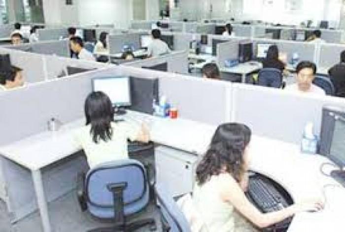 Cho thuê văn phòng từ 80m2 đến 500m2 tại khuất duy tiến