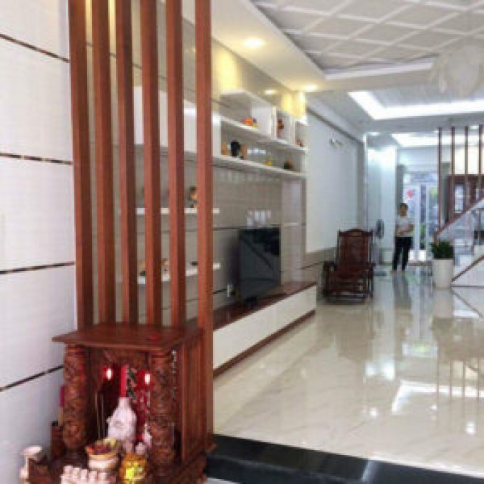 Xuất ngoại bán gấp nhà mặt Phố Tôn Đức Thắng 110m2, 6 tầng, MT 5m