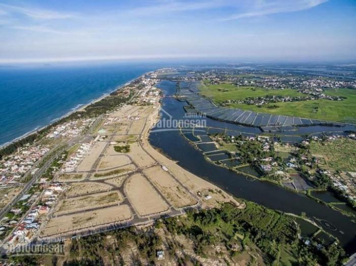 Chính thức Bán đất Phố thương mại SeaPark kề sông sát biển, chiết khấu lên tới 5%