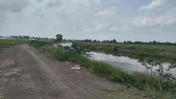 Bán gấp 3 lô đất nông nghiệp huyện hóc môn cách QL22 300m tiện làm xưởng