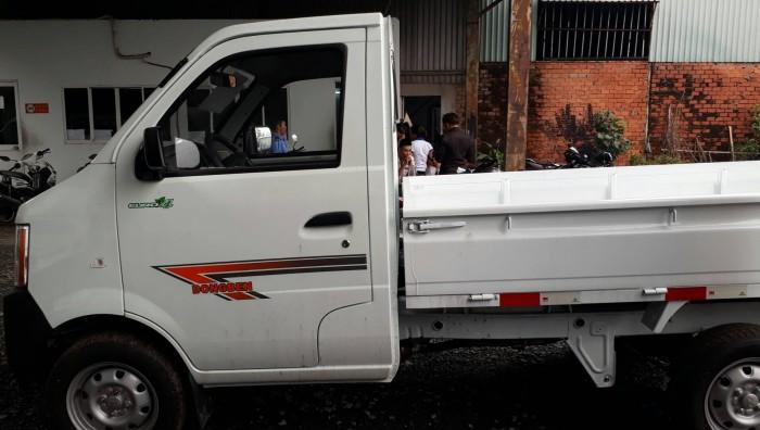 Xe tải nhẹ DONGBEN mới nhất