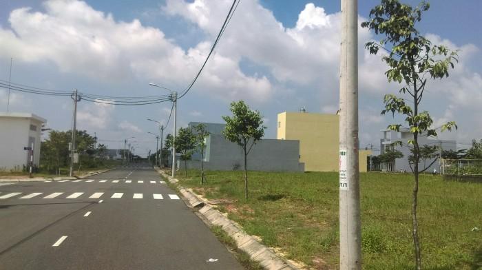 Đất đường Nguyễn Văn Tạo, gần khu công nghiệp Long Hậu