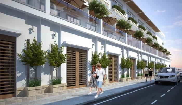 Nhà giá rẻ quận Bình Tân - Công trình nhà ở TrangTran Home 3