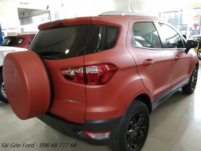 Ford Ecosport Titanium 1.5L AT 2019. Trả trước 150 triệu. Giao xe trong tháng