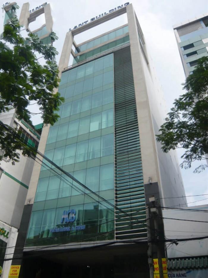 Bán khách sạn mặt tiền Bùi Thị Xuân, Phường Bến Thành, Quận 1, DT: 7.5 x 23m, hầm 8 lầu, 51 tỷ