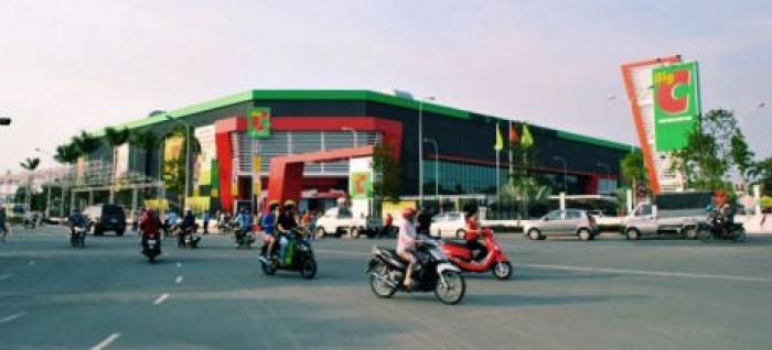 Chính thức mở bán KDC Phú Hồng Thịnh 6 ngay QL1K, Dĩ An, Bình Dương
