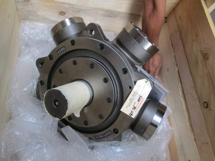 Motor thủy lực piston0