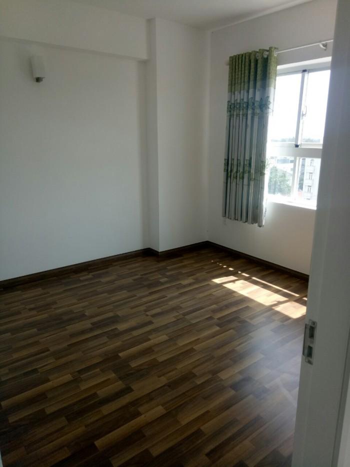 Cho thuê căn hộ Citizen Q.7 2PN 86m2 13 triệu/th. nội thất sàn gỗ, máy lạnh, bồn tắm đứng...