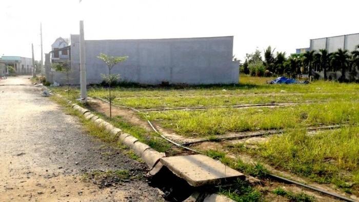 Lô Đất Tại Tt Tp Bà Rịa - Nằm ngay mặt tiền đường CMT8 liền kề trường Cao Đẳng Sư Phạm, Cao Đẳng Dầu Khí