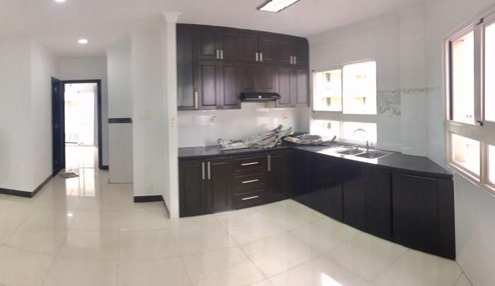 Cần bán gấp căn hộ An Phú, Dt 91m2, 3 phòng ngủ, nhà rộng thoáng mát, sổ hồng