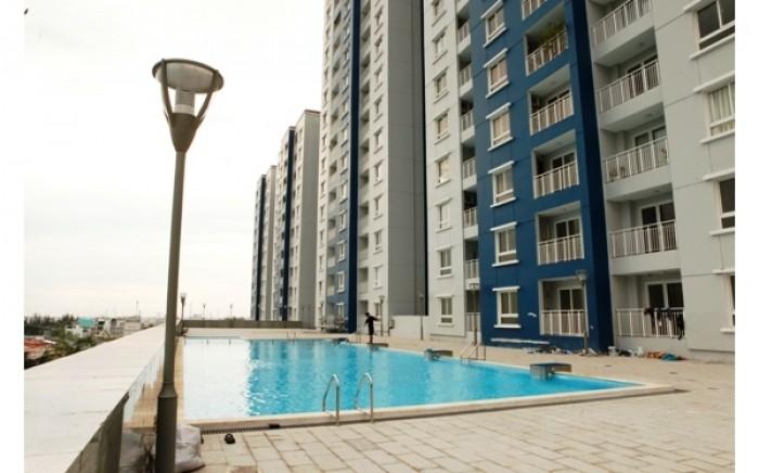 Cần bán gấp căn hộ Carina , Dt 105m2, 2 phòng ngủ, nhà rộng thoáng mát