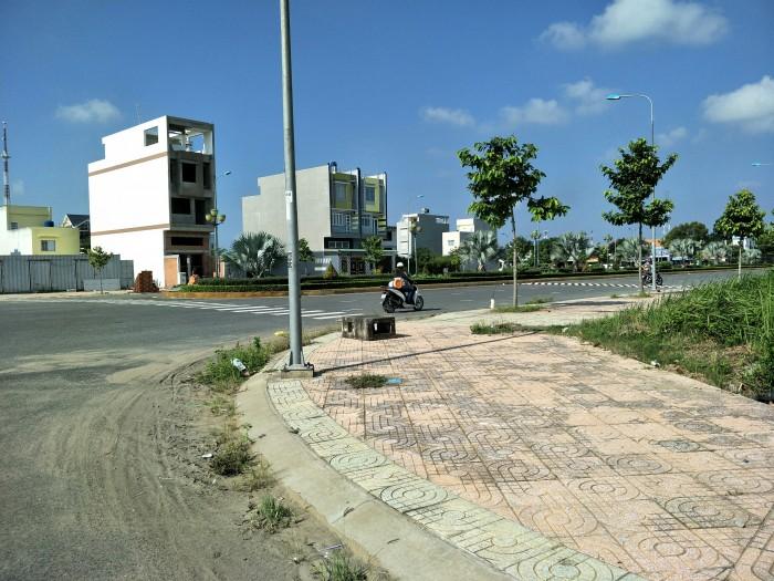 Khu đô thị Dương Hồng Garden 2 mở bán 30 nền giá đầu tư