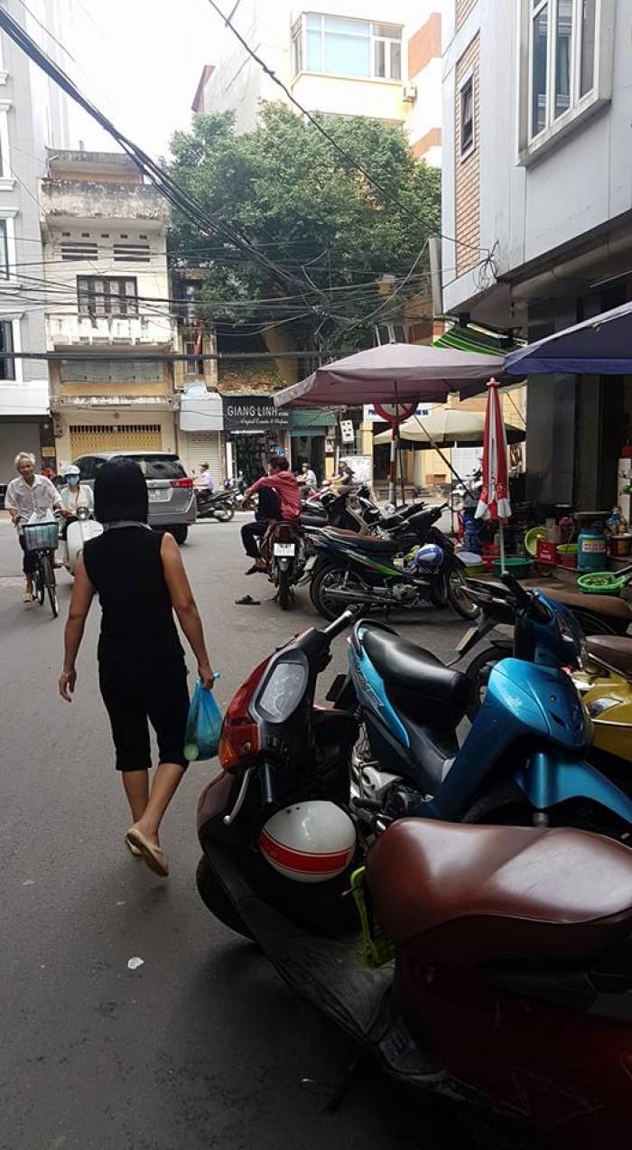Bán Nhà Mặt Phố Nguyễn Khuyến – Đống Đa, Kinh Doanh Đỉnh