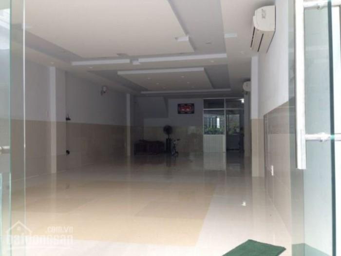 Bán nhà mặt tiền đường Đặng Dung, Phường Tân Định, Quận 1