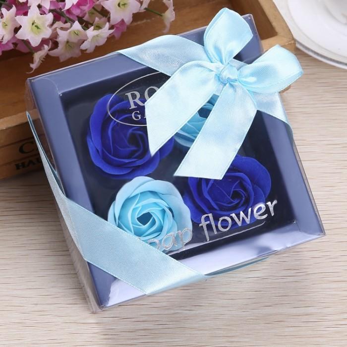 Hoa hồng sáp trái tim sẽ giúp bạn gửi gắm những thông điệp đến yêu thương đến người nhận.