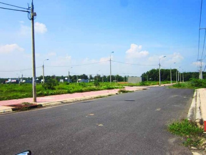 Đất nền trung tâm hành chính Bà Rịa - Vũng Tàu