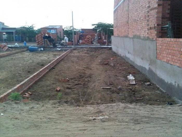 Chính chủ cần bán lô đất tại đường trần lựu ngay trung tâm kđt an phú an khánh