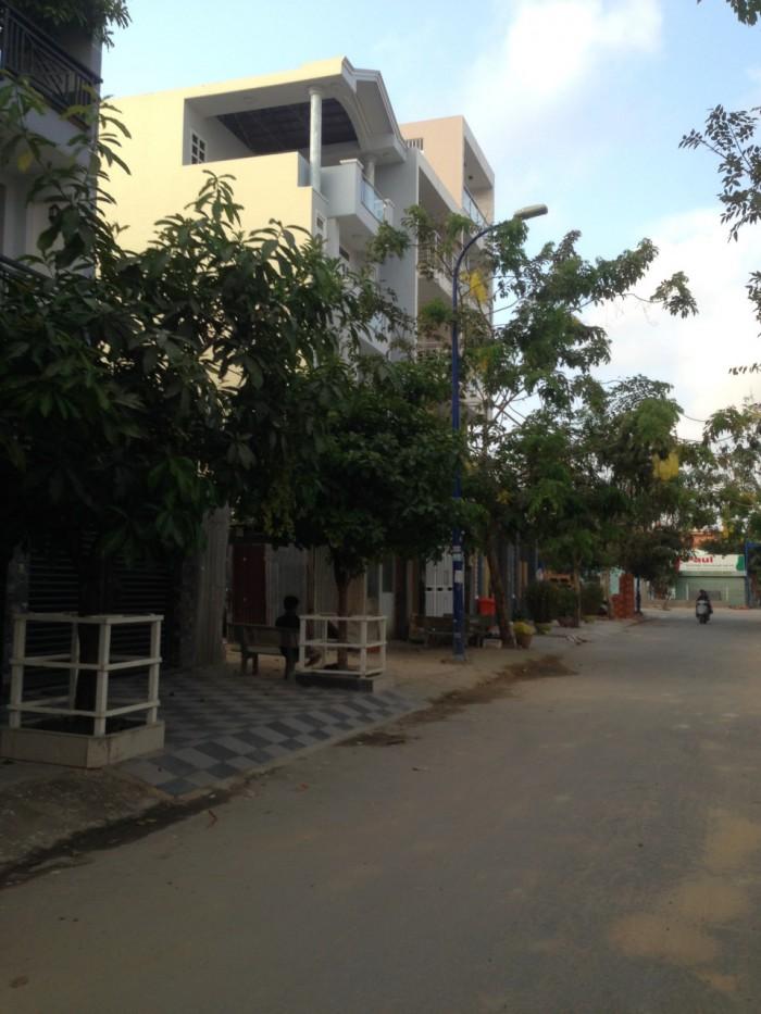 Bán đất đường Bùi Thanh Khiết
