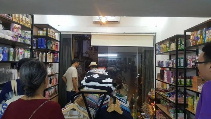 Mặt phố Thái Thịnh – Hợp đồng cho thuê
