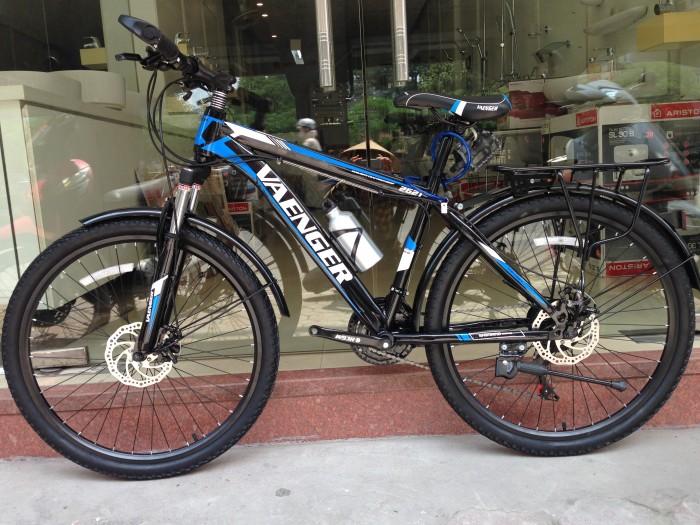 Xe đạp thể thao VAENGER 2621