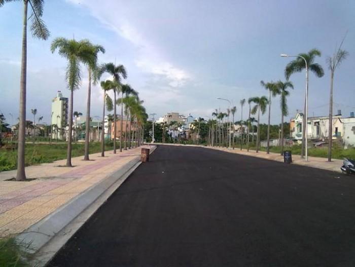 Đất nền trong khu dự án mới,sổ hồng riêng từng nền,xây dựng tự do.