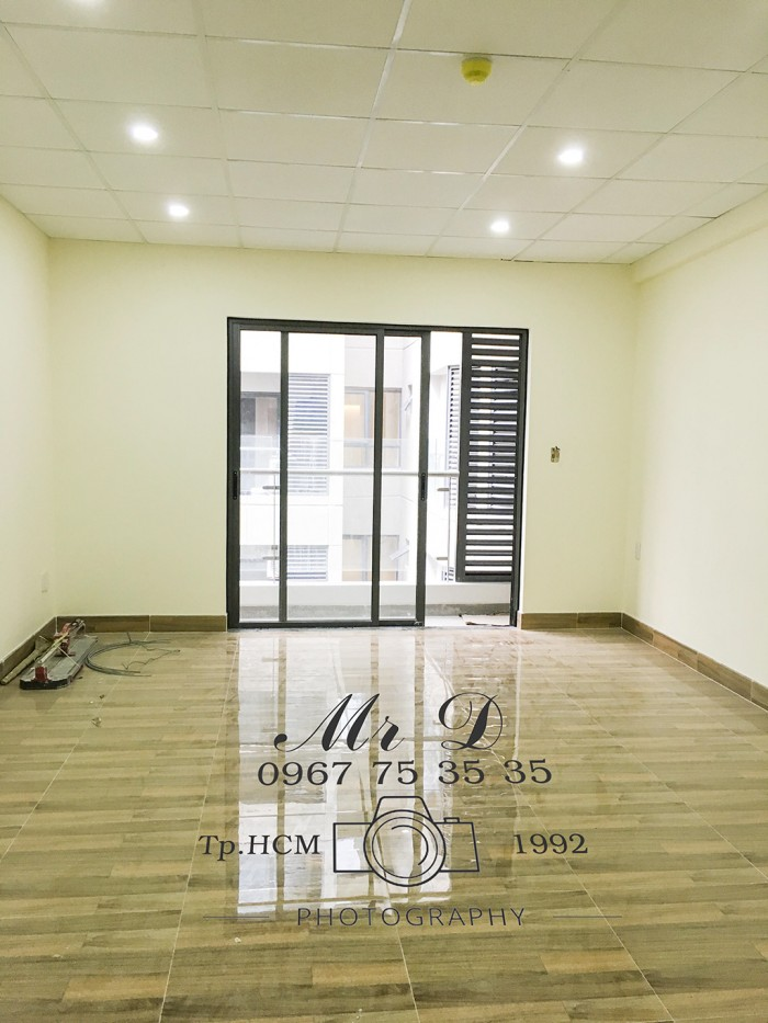 Cho thuê văn phòng mở công ty tại Q5