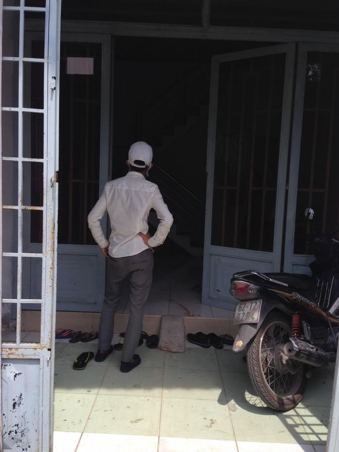 Nhà Phú Đông Nhơn Trạch 75m2 thổ 100%,ngay trường