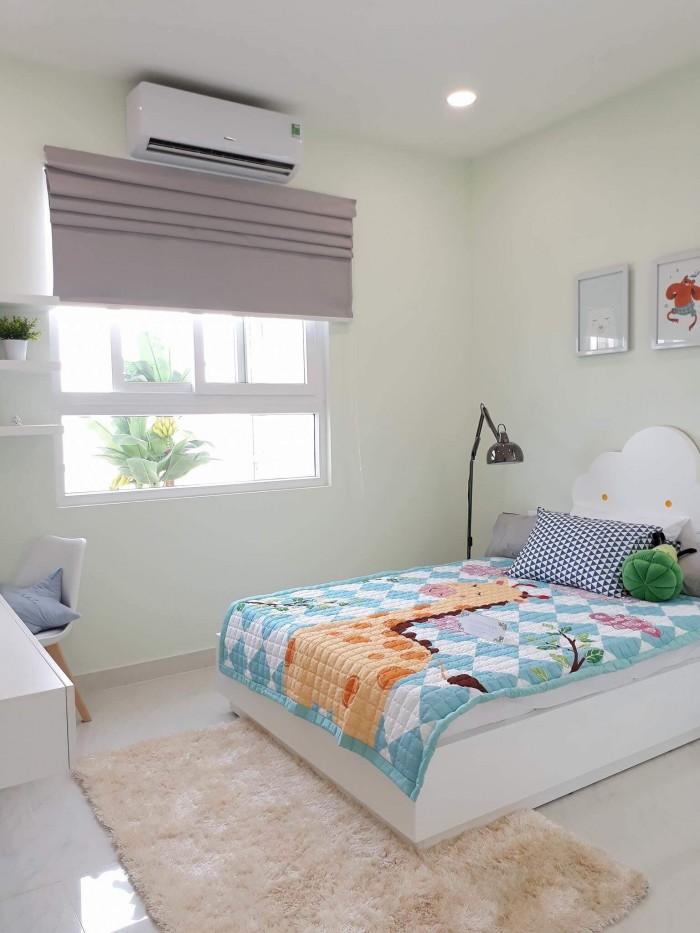 Mở bán căn hộ Liền kệ Q1, Giá chủ đầu tư, thanh toán 1-2% mỗi tháng