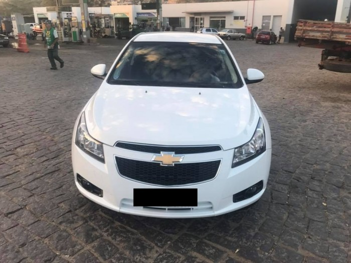 Chevrolet Cruze sản xuất năm 2013 Số tay (số sàn) Động cơ Xăng