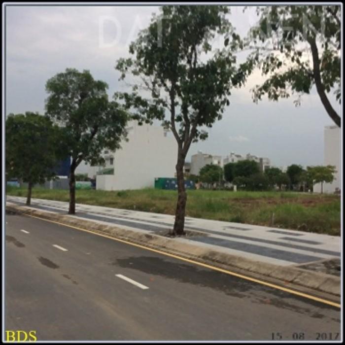 Đất Bảo hiểm Xã Hội Q2. 51 Vương Phi. Sổ hồng