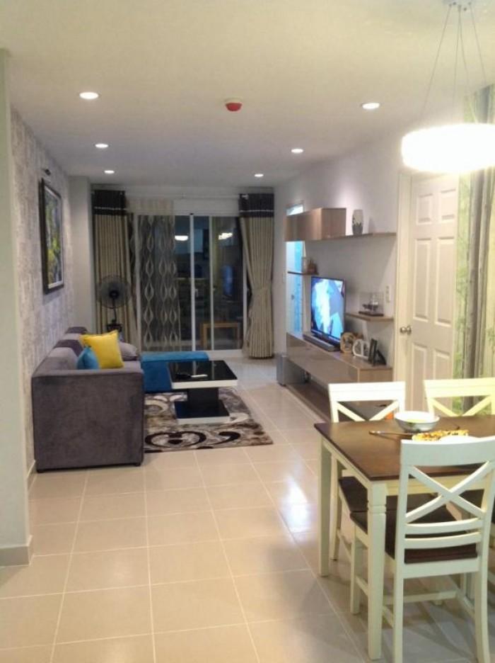 Chào bán 20 căn hộ góc hộ Căn 4s Riverside Linh Đông