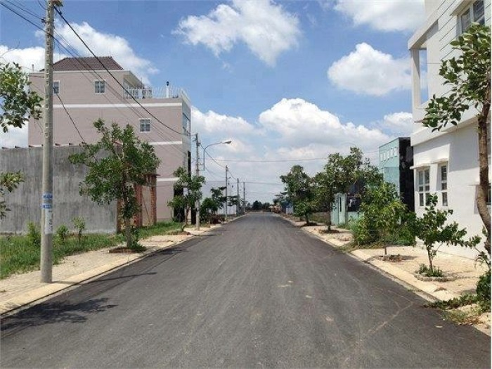 MT đường Mai Chí Thọ quận 2 khu vực phát triển bậc nhất Quận 2 hiện tại
