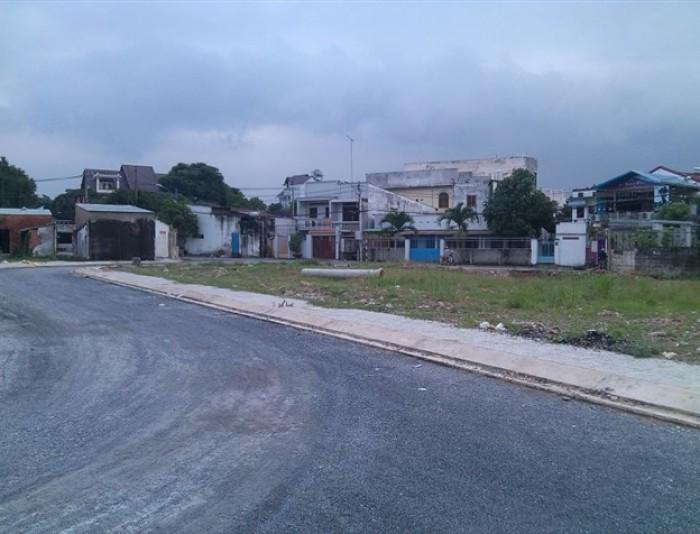 Bán đất mt Song Hành Quận2, có SHR, gần Vincom, đầu tư thanh khoản cao