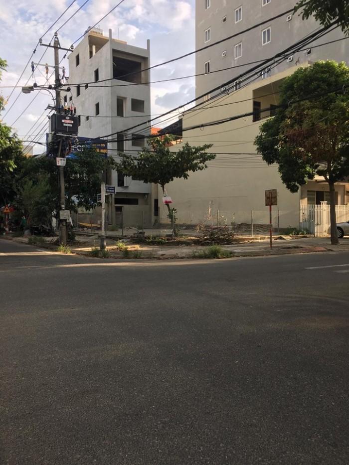 Bán đất 2MT Hoàng Kế Viêm + An Thượng 11 - Ngũ Hành Sơn, Đà Nẵng