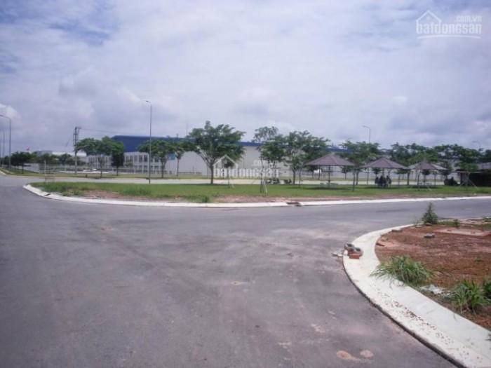 Dự án đất thổ cư Trảng Bom, sổ đô thị, MT QL1, dân cư đông, bao sang tên