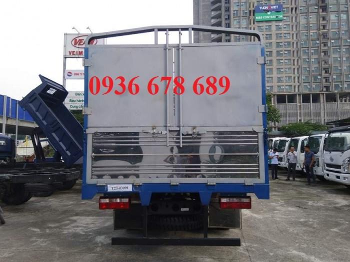 Siêu HOT...xe tải Faw động cơ Hyundai D4DB,tải 7,3 tấn,thùng dài 6,25m,cabin Isuzu hiện đại