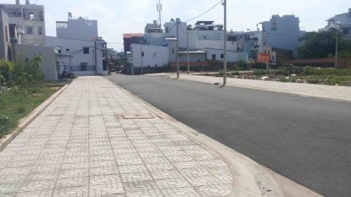 Bán đất đường Nguyễn Duy Trinh, Quận 2, SHR GIÁ 784tr/nền