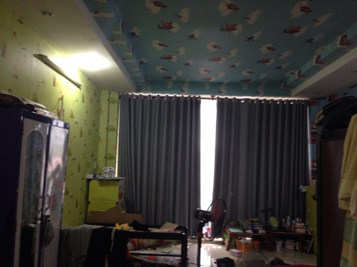 Cho thuê phòng trọ cao cấp quận Bình Thạnh