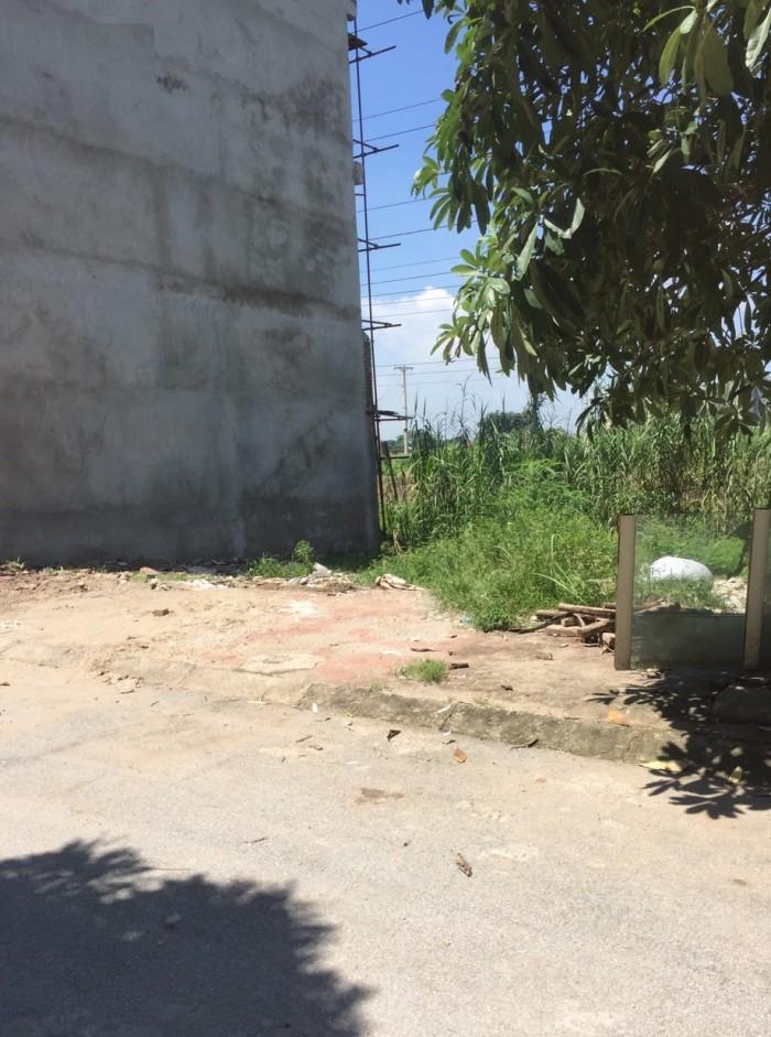 Bán 2 mảnh đất phân lô đô thị ở Văn La - Quận Hà Đông, đường 8 m , 50m2