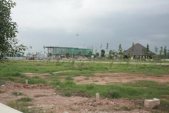 200m2 đất Nguyễn Văn Tạo mặt tiền 8m dân cư đông đúc