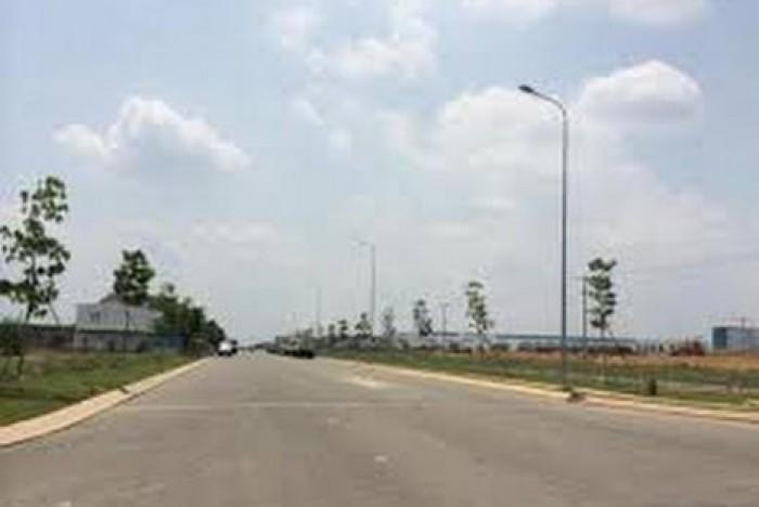 Dự án đất nền Trảng Bom, thổ cư, sổ đô thị, mt QL1, bao sang tên, trả góp 6th LS 0%